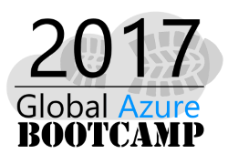 Global Azure Bootcamp 2017, ¡agenda publicada!