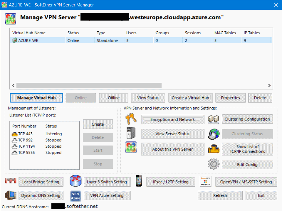 Contruye tu propia VPN Point to Site en Azure compatible con