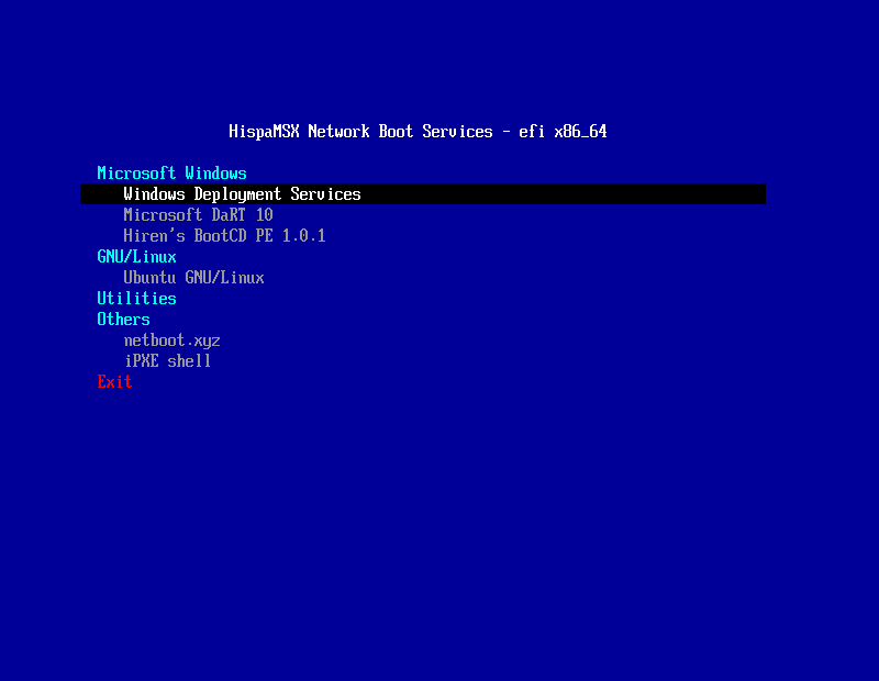 networkboot3
