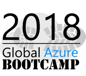 Global Azure Bootcamp 2018, ¡agenda publicada!