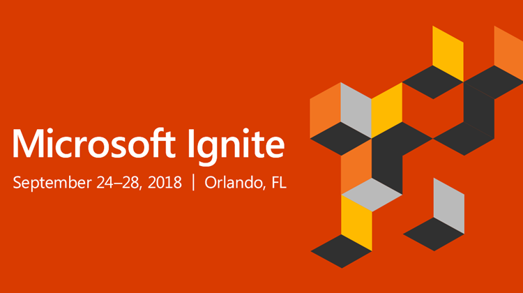 Microsoft Ignite 2018 Book of News