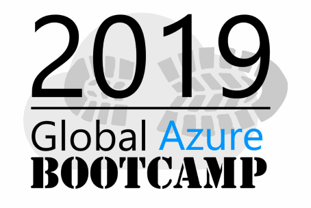 Resumen  de la Global Azure Bootcamp 2019 - Madrid